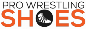 Pro Wrestling Shoes