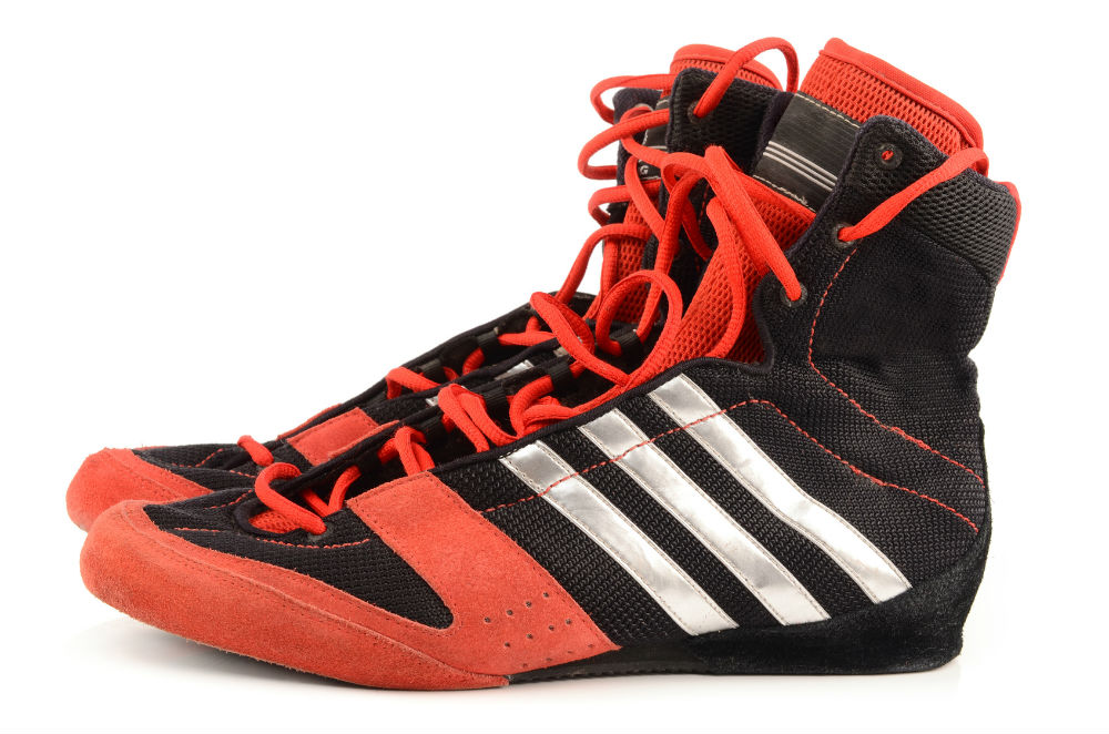 Wrestling Shoes Brands