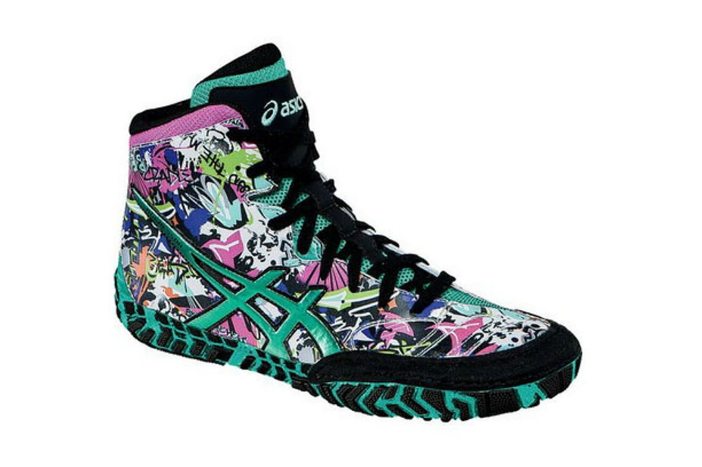 Aggressor 2 Wrestling Shoe - ASICS